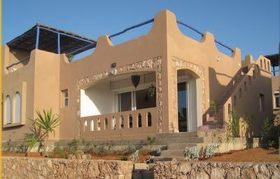 maison location de vacances Maroc